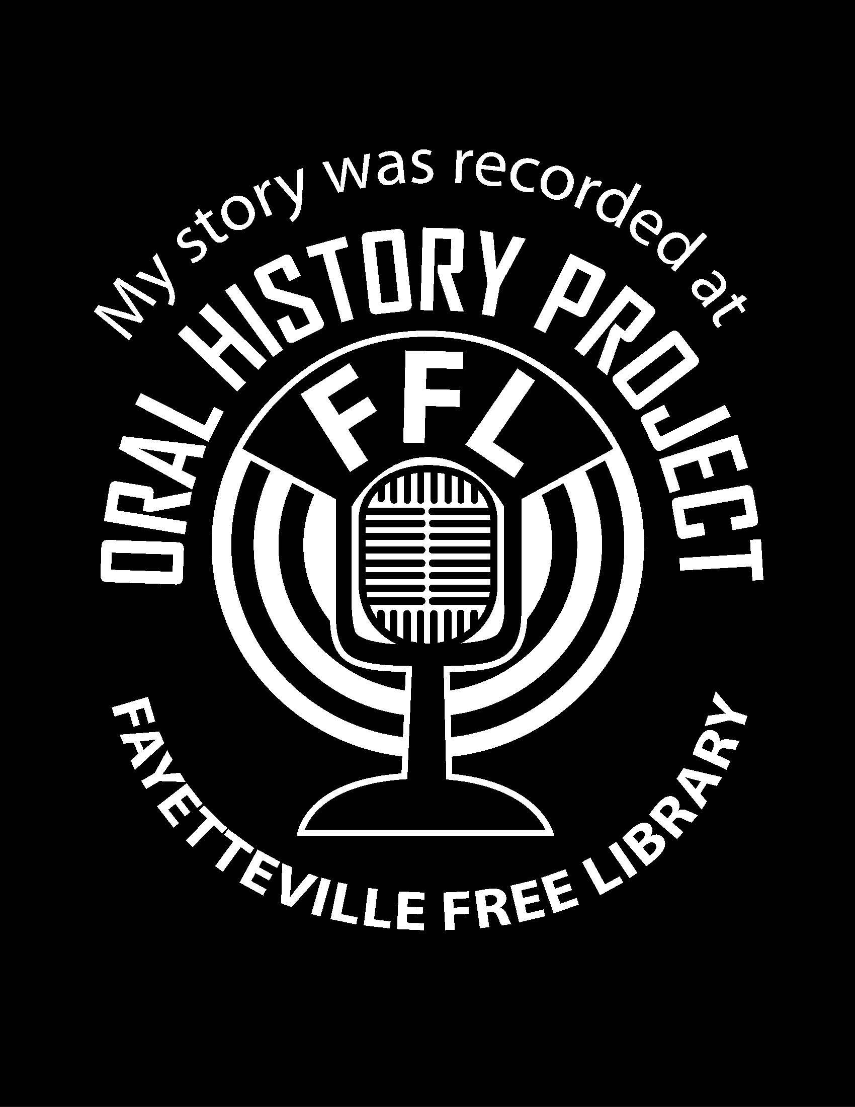 FFL Oral History